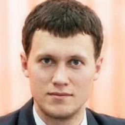 Гаврилюк Андрей