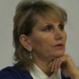 Берендеева Елена