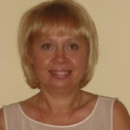 Козлова Марина