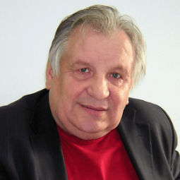 Зейкан Ярослав