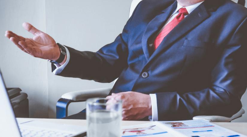Безопасность бизнеса при обысках и выемках документов