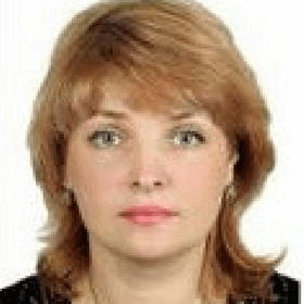Івлєва Наталія