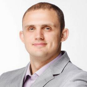 Лапутько Сергей