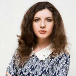 Мельниченко Алена