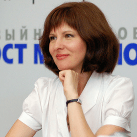 Папырина Ольга