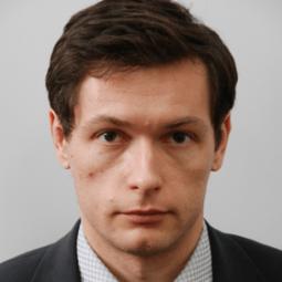 Поляничко Антон