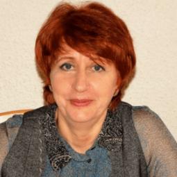 Самарченко Елена