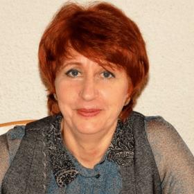 Самарченко Олена