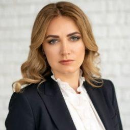 Соловьева Ольга