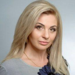 Винниченко Анна