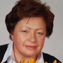 Хохлова Наталья