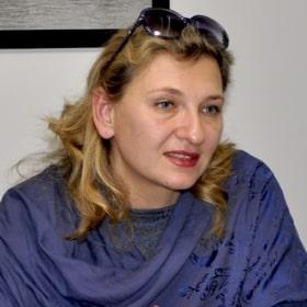 Потопальская Татьяна
