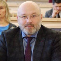 Олендер Ігор
