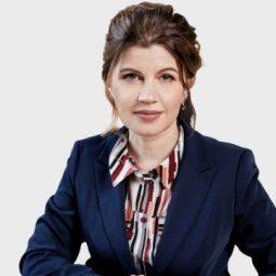 Кузнечикова Елена