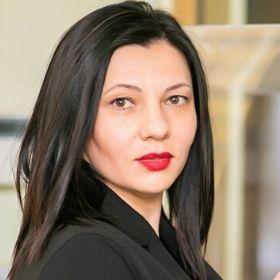 Боровик Людмила