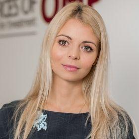 Овчіннікова Ольга