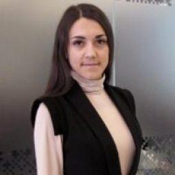 Мусієнко Наталія